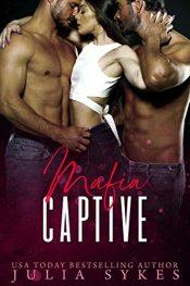 bargain ebooks Mafia Captive Erotic Romance by Julia Sykes