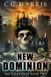 bargain ebooks New Dominion Fantasy by C.G. Harris