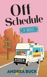 amazon bargain ebooks Off Schedule Romantic Comedy by Andrea Buck