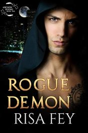 bargain ebooks ROGUE DEMON: Archon Rising Book One Dark Urban Fantasy Horror by Risa Fey