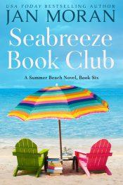 bargain ebooks Seabreeze Book Club Women's Fiction Romance by Jan Moran