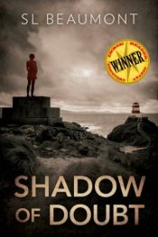 bargain ebooks Shadow of Doubt Domestic Thriller by SL Beaumont