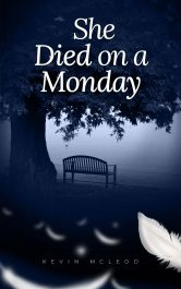 bargain ebooks She Died on a Monday Romance by Kevin McLeod