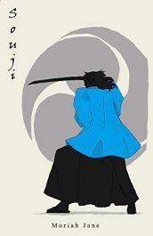 bargain ebooks Souji Young Adult/Teen Historical Fiction by Moriah Jane