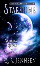 bargain ebooks Starshine Science Fiction by G. S. Jennsen