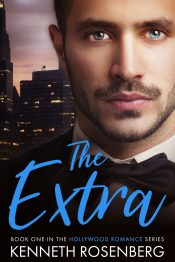 amazon bargain ebooks The Extra (Hollywood Romance Book 1) Clean Contemporary Romance by Kenneth Rosenberg