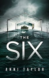 amazon bargain ebooks THE SIX Thriller by Anni Taylor
