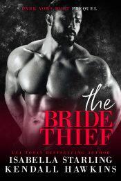 bargain ebooks The Bride Thief Mafia Erotic Romance by Kendall Hawkins