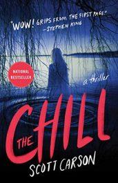 bargain ebooks The Chill Horror by Scott Carson