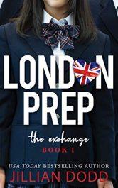 bargain ebooks The Exchange Young Adult/Teen by Jillian Dodd