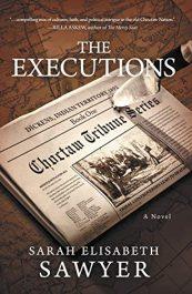bargain ebooks The Executions Historical Fiction by Sarah Elisabeth Sawyer