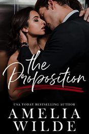 bargain ebooks The Proposition Contemporary Romance by Amelia Wilde