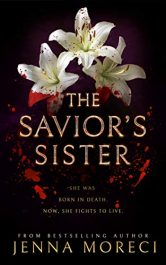 bargain ebooks The Savior's Sister Fantasy Adventure by Jenna Moreci
