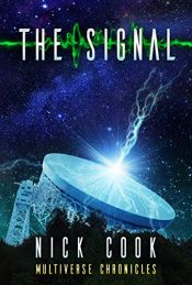 bargain ebooks The Signal Sci-Fi Technothriller by Nick Cook