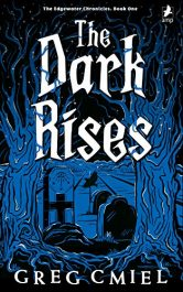 amazon bargain ebooks The Dark Rises Young Adult/Teen by Greg Cmiel