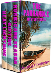 bargain ebooks The Florida Panhandle Mystery Series Mystery by Michaela Thompson