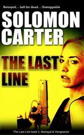 amazon bargain ebooks The Last Line Military Action Adventure by Solomon Carter