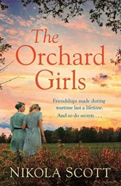 amazon bargain ebooks The Orchard Girls Historical Fiction by Nikola Scott
