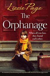 amazon bargain ebooks The Orphanage Historical Fiction by Lizzie Page