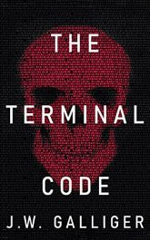 amazon bargain ebooks The Terminal Code Science Fiction by J.W. Galliger