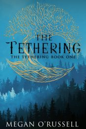 amazon bargain ebooks The Tethering Young Adult/Teen Contemporary Fantasy by Megan O'Russell