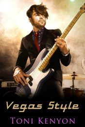 amazon bargain ebooks Vegas Style Contemporary Romance by Toni Kenyon