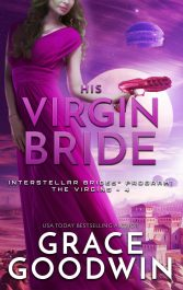 amazon bargain ebooks His Virgin Bride Romance by Grace Goodwin