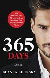 bargain ebooks 365 Days Erotic Romance by Blanka Lipinska