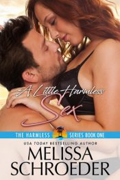 bargain ebooks A Little Harmless Sex Erotic Romantic Comedy by Melissa Schroeder