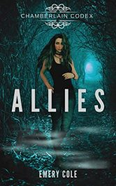 amazon bargain ebooks Allies Fantasy by Emery Cole