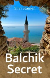 bargain ebooks Balchick Secret Historical Erotic Romance by Silvi Stamen