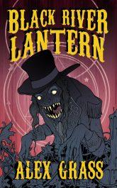 bargain ebooks Black River Lantern Family Saga Horror by Alex Grass