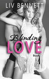 amazon bargain ebooks Blinding Love 1 Erotic Romance by Liv Bennett