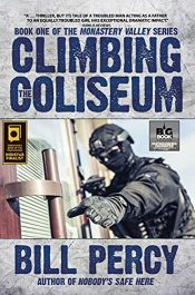 bargain ebooks Climbing the Coliseum Thriller by Bill Percy