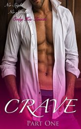bargain ebooks Crave Part One Erotic Romance by Mindy Wilde