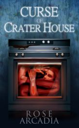 bargain ebooks Curse of Crater House Urban Fantasy Horror by Rose Arcadia