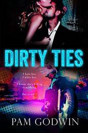amazon bargain ebooks Dirty Ties Erotic Romance by Pam Godwin