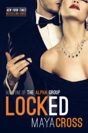 amazon bargain ebooks Locked Erotic Romance by Maya Cross