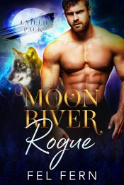 bargain ebooks Moon River Rogue Gay/Paranormal Romance by Fel Fern