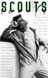 bargain ebooks Scouts: A Dark Romance Anthology Romance by Yolanda Olson