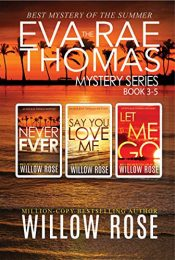 bargain ebooks The Eva Rae Thomas Mystery Series: Book 3-5 Mystery by Willow Rose