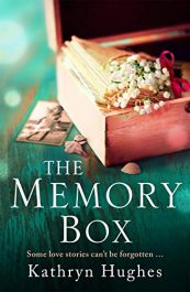 bargain ebooks The Memory Box Historical Fiction by Kathryn Hughes