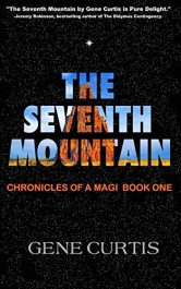 bargain ebooks The Seventh Mountain Young Adult/Teen Historical Fiction by Gene Curtis