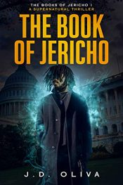 amazon bargain ebooks The Book of Jericho Supernatural Thriller by J.D. Oliva