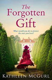 amazon bargain ebooks The Forgotten Gift Historical Fiction by Kathleen McGurl