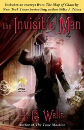 amazon bargain ebooks The Invisible Man Classic Horror by H.G. Wells