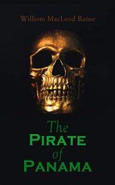 amazon bargain ebooks The Pirate of Panama Sea Adventure by William MacLeod Raine