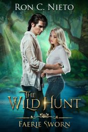 amazon bargain ebooks The Wild Hunt Young Adult/Teen by Ron C. Nieto