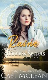 amazon bargain ebooks Timeless Secrets––Three Sisters Island Mysteries––Book 1 Young Adult/Teen Mystery by Casi McLean