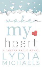 bargain ebooks Wake My Heart Contemporary Romance by Lydia Michaels